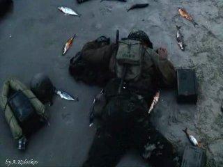 Brothers Stoyalovy Спасти рядового Райна (нарезка)