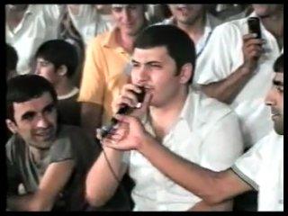 Reshad Perviz VUQAR Eliismayil Elekber Ruslan Perviz i d.r-neycun